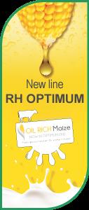 New Line RH Optimum